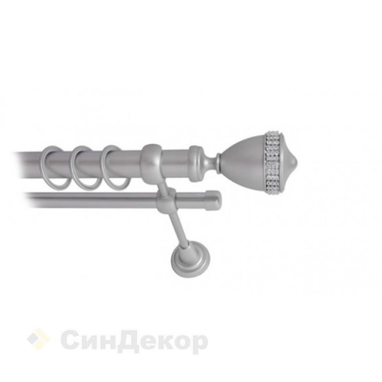 Наконечник «Кубок» 110  25мм