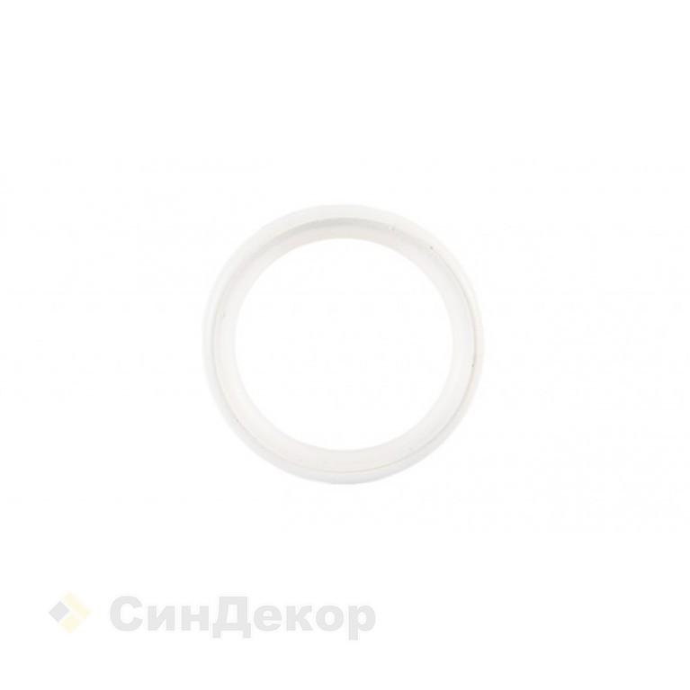 Кольцо металлическое бесшумное  D25мм , 10шт