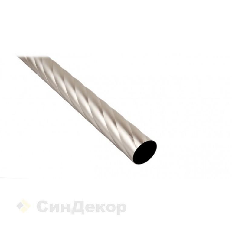 Трубы витые 25мм