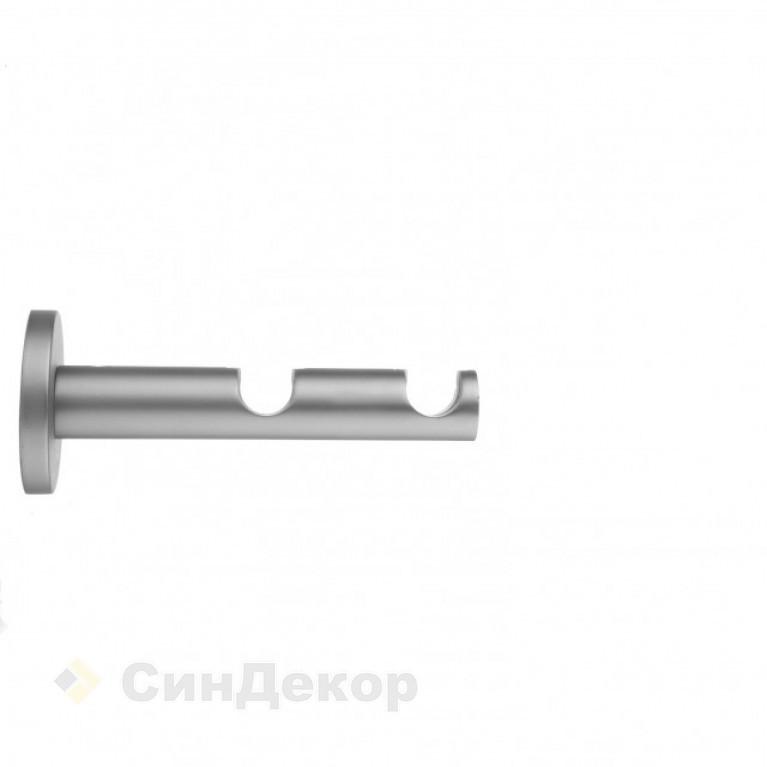 Кронштейн (держатель) литой двухрядный 16\16мм
